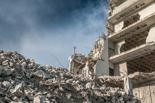 Italy earthquake not expected to shake up insurance industry