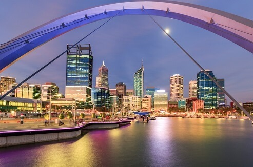 Perth's property market enters a recovery phase