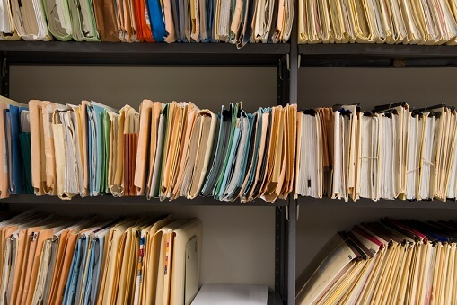 How to de-clutter your administrative workload