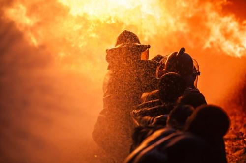Kiwis warned against growing fire risk
