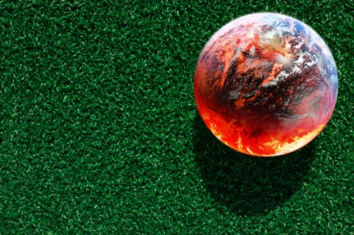 1.3 bn at risk of climate change, says World Bank