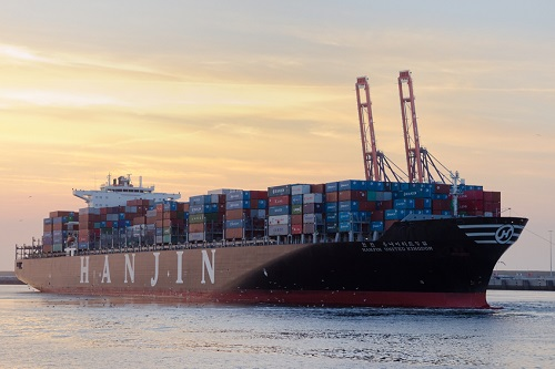 Hanjin collapse highlights marine market concerns
