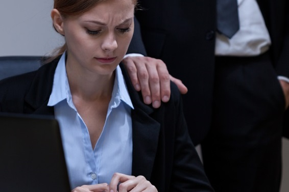 Sexual harassment in the workplace: What you need to know