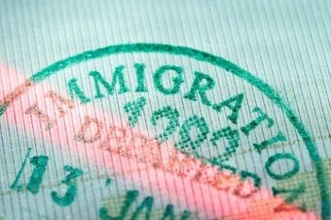 Insurer IAG's blackmailer facing deportation