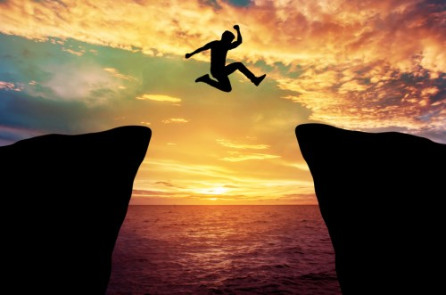 Making the leap to insurance