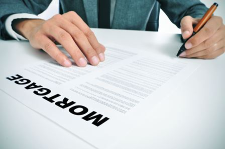 What exactly is a private mortgage?