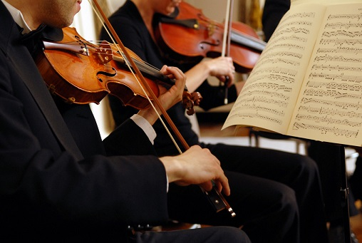 Why is music education in decline?