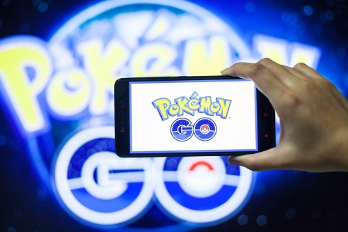 Pokémon Go sees first car insurance claims roll in