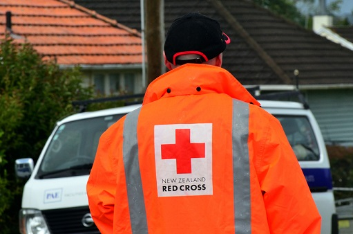IAG, Carpet Court donate $55,000 to NZ Red Cross