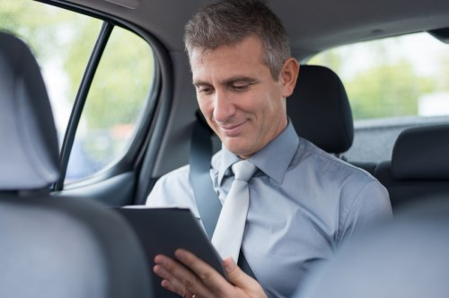 Leading insurer adds ride-share cover