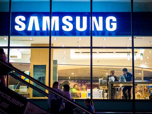Samsung Group's 2016 office building sales reach $1.7bn