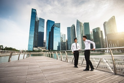 Singapore still dealing 'poorly' with workplace issues: Poll