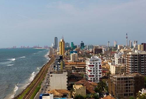 Fitch affirms Sri Lanka Insurance Corporation's rating