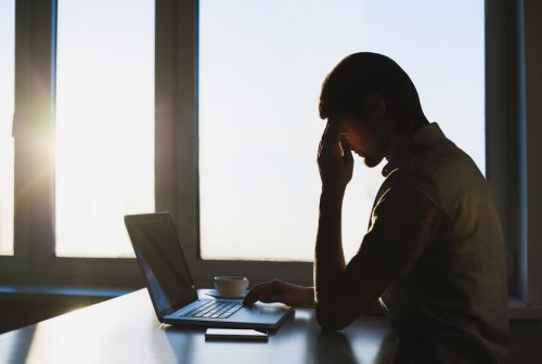 Almost half of LGBTI Aussies hide who they are at work