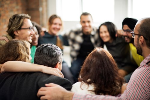 The power of the tribe: recognising and realising the value of business networks