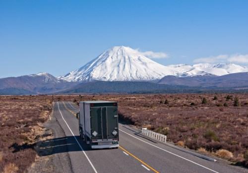 Insurer NZI's initiative to save tired truckies