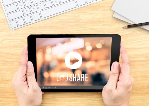 Why using video in education makes a difference