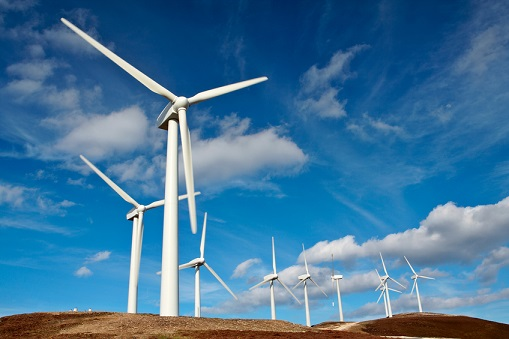 Firms act on final stage of $870m SA wind farm