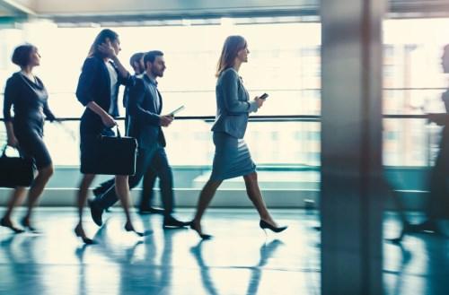 QBE IT leader named finalist in Women's Agenda Leadership Awards