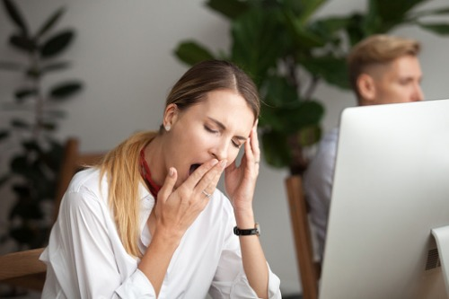 How can HR engage bored employees?