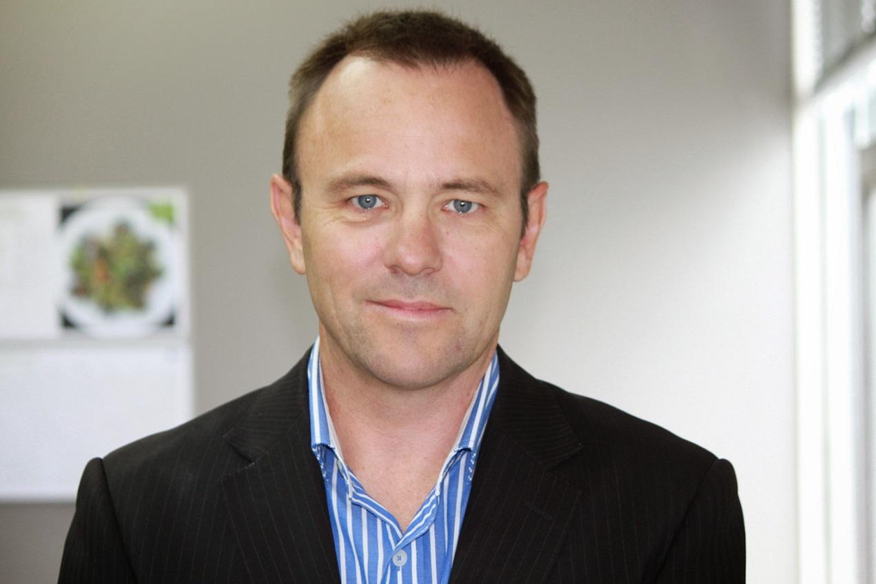 Five Minutes With... Mark Gregan, Managing Director, Gregan & Co