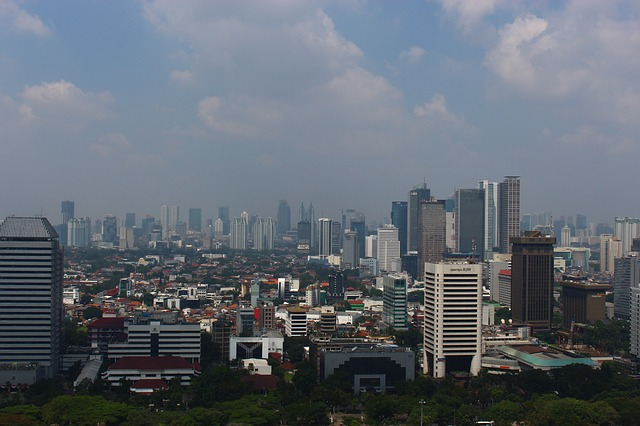 Sharia economic zone planned in Jakarta