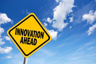Three ways to encourage innovation