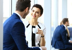 Evaluating employees who want to become managers