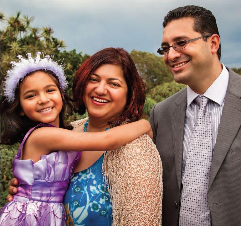 Correia Family