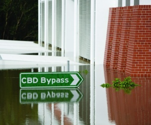 Flood risk database launched