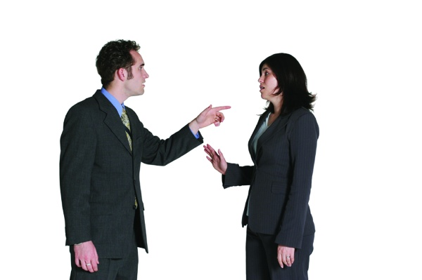 How to resolve conflicts in a 'toxic' workplace
