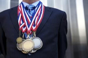 Insurance education provider celebrates double win