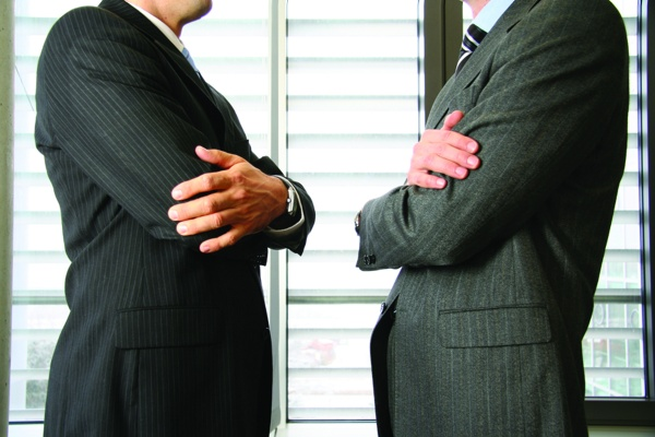 Six ways to help employees get along better