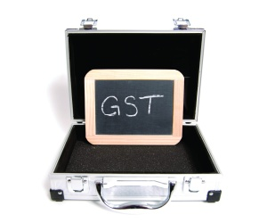 Australian business paying more for GST compliance