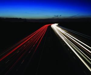 Insurer backs road safety campaign