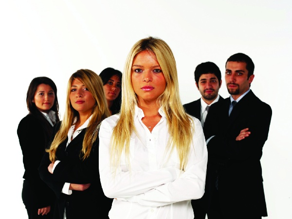 How employee engagement differs by gender