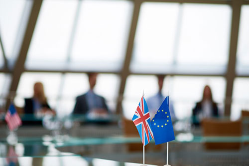 Herbert Smith Freehills joins Brexit challenge for former PM