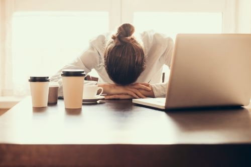 Legal profession stress isn't just about lawyers