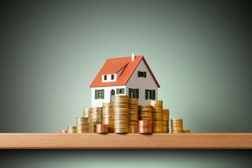 Home loan time warp as mortgages fall below 3%