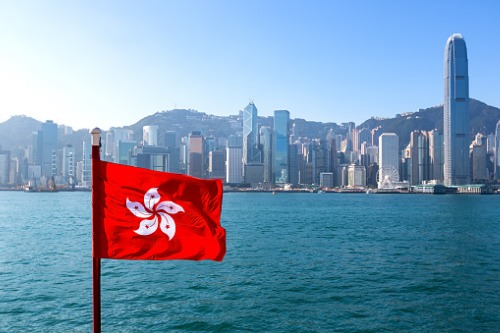 Top firms advice on largest IPO of a medical institution in Hong Kong