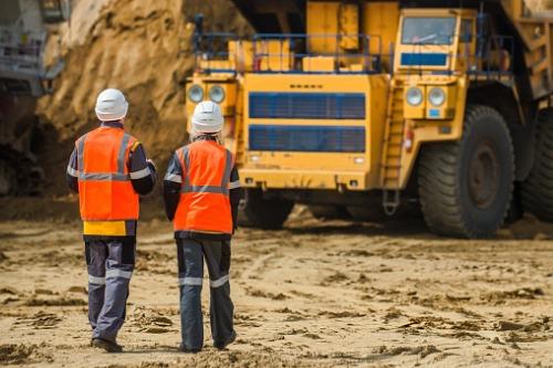 KWM helps ASX-listed miner unload uranium mine in Africa