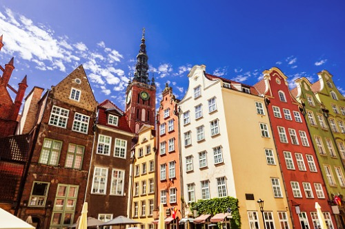 Linklaters acts on €38.25m hotel deal in Poland