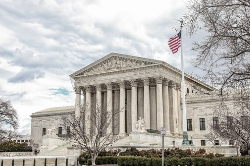 With Kavanaugh in place, US Supreme Court takes bumpy right turn