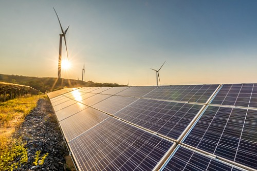 NRF helps sell majority stake in massive NSW power project's wind component