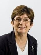 Joan Cooper, TAFE NSW HIGHER EDUCATION