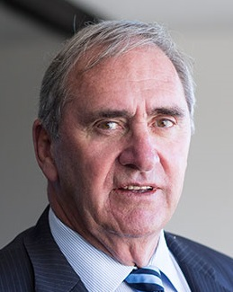 John Fahey, AUSTRALIAN CATHOLIC UNIVERSITY