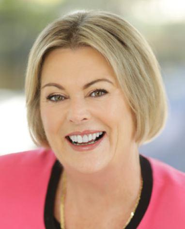 Karen Spiller, Principal, John Paul College