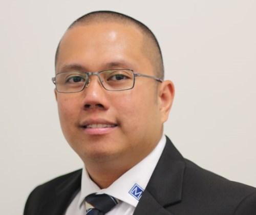 Five minutes with… Karlo Abrenio, senior broking executive, Megalines Pty Ltd