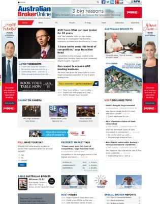 Australian Broker Online