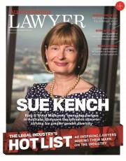 Australasian Lawyer 2.06